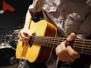 民謠吉他課程教學老師